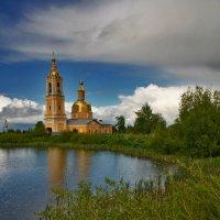 Богородское :: Дмитрий Анцыферов