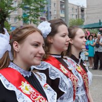 Выпускницы :: Андрей Розов