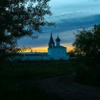 Знаменский монастырь :: Марина Ломина
