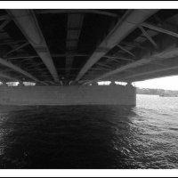 Литейный мост :: tipchik