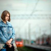 Ожидание :: Анна Никонорова