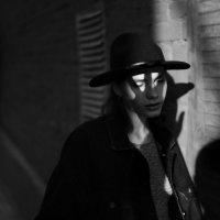 свет и тень :: Антон Sense