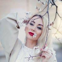 Весна :: Марина Бондарь