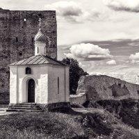 Старый Изборск (Псковская область) :: Анна Семенова