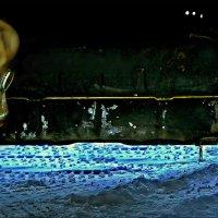 Противогаз и синий снег... :: Кай-8 (Ярослав) Забелин
