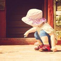 Детство :: Елена Князева