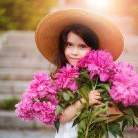 летнее настроение :: Олеся Товаренко