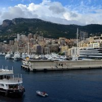 Монако. :: Leonid Korenfeld