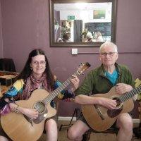 Фестиваль фольклорной музыки :: Natalia Harries
