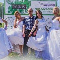 Сбежавшие невесты!!!! :: Ирина Антоновна