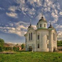Благовещенский монастырь :: Александр Бойко