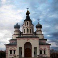 Кафедральный собор Рождества Иоанна Предтечи. :: Наталья Петровна Власова