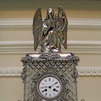 Каминные часы :: Сергей