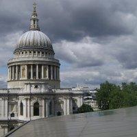 Собор Св.Петра в Лондоне :: Марина Домосилецкая