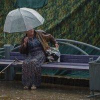 Дождь :: Ильдус Хамидулин