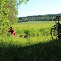 велосвидание :: Дмитрий