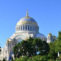 Морской Никольский собор :: Ольга