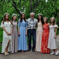 Юность России ! :: Анатолий Колосов
