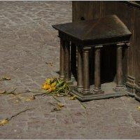 """похороны куклы"" :: sv.kaschuk"