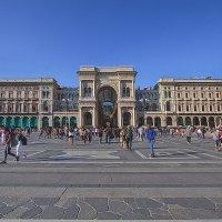 Piazza Duomo :: M Marikfoto