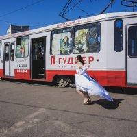 Сбежавшая невеста! :: Ирина Антоновна