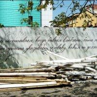 На улице А.П.Чехова :: Надежда