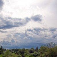 Перед грозой на Тьмаке :: Андрей Козов