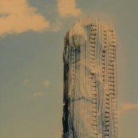 Одна из работ студентов факультета архитектуры (Университет Торонто, Канада) :: Юрий Поляков