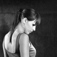 Портрет девушки :: Василий Сыромля