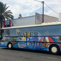 Городской евробус с кондиционером !!! в 40 градусов это ...... :: Вячеслав Случившийся