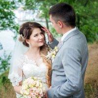 Свадебный день :: Кристина Волкова(Загальцева)