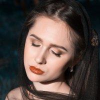 Грусть.. :: Светлана Курцева