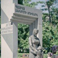 Детям Блокадного Ленинграда :: KanSky - Карен Чахалян