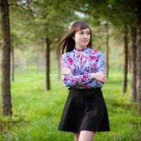 дыхание весны :: Svetlana SSD Zhelezkina