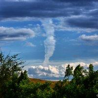 Небольшой торнадо :: Юрий Фёдоров