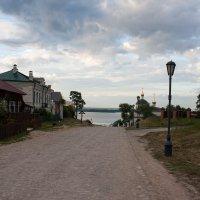свияжск город град :: Михаил