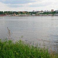 Вдохновляюсь панорамой :: Андрей Головкин