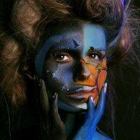 День-Ночь :: Julia Volkova