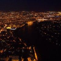 через час после заката :: Алексей Меринов