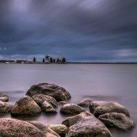 Буря мглою небо кроет :: Александр Попков
