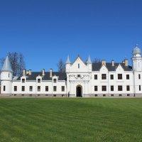 Замок Алатскиви (Alatskivi loss) :: Marina Pavlova
