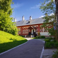 Саввино-Сторожевский монастырь :: Nikolay Ya.......