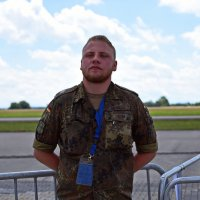 Солдат ... :: Владимир Икомацких