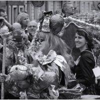 петербуржцы на празднике :: sv.kaschuk