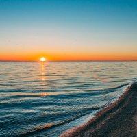 Чудское озеро :: Наташа Рюрикова