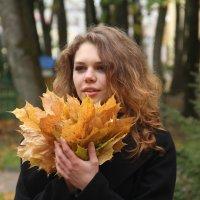 Осень :: Игорь Торбеев