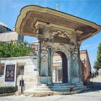 Музей ковров в Стамбуле :: Ирина Лепнёва