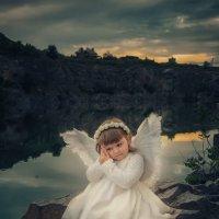 Маленький ангел 2 :: Minerva. Светлана Косенко