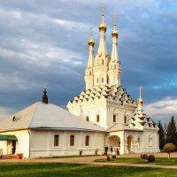 Церковь Одигитрии в Вязьме :: Павел Кочетов