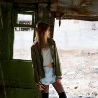 grunge_1 :: Валерий Чернышов